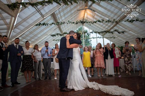 Sam & Heather - Abbeywood Wedding  01228