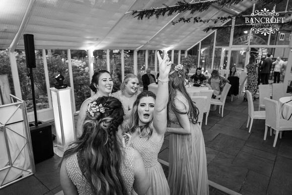 Sam & Heather - Abbeywood Wedding  01253
