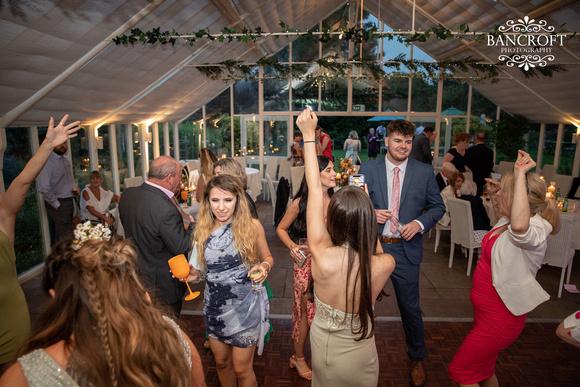 Sam & Heather - Abbeywood Wedding  01314