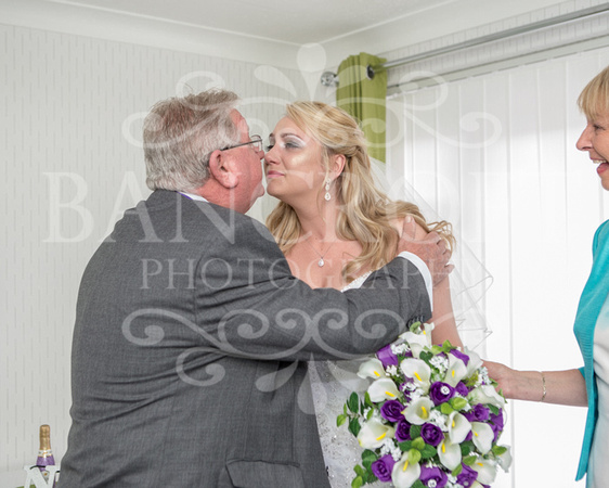 Martin & Nicola - Village on the Green Wedding -00651