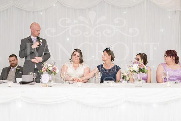Robert & Kim Thornton Hall Wedding 3341