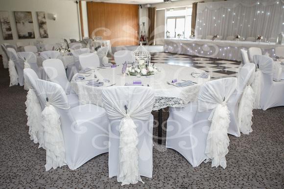 Robert & Kim Thornton Hall Wedding 0242