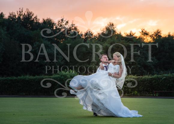 Martin & Nicola - Village on the Green Wedding -02924