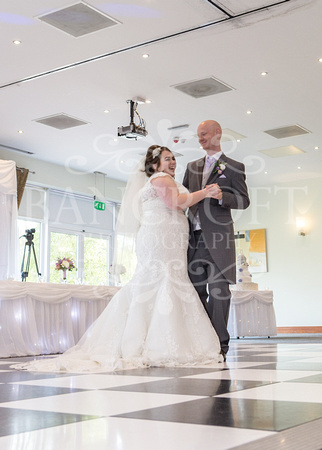 Robert & Kim Thornton Hall Wedding 0911