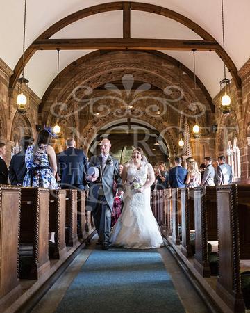 Robert & Kim Thornton Hall Wedding 2835