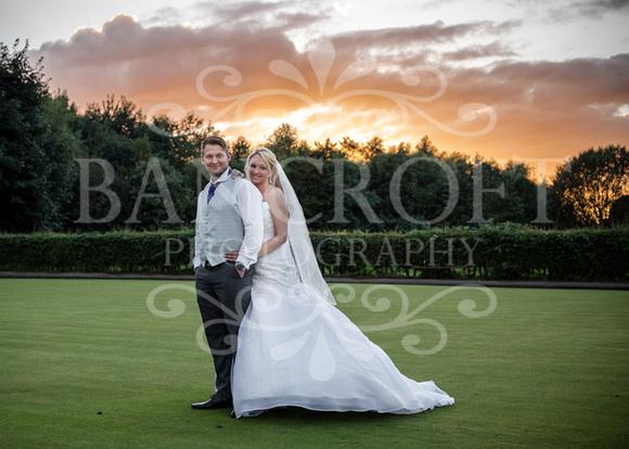 Martin & Nicola - Village on the Green Wedding -02972