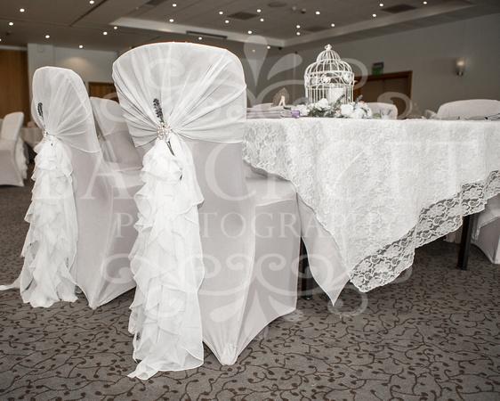 Robert & Kim Thornton Hall Wedding 0221