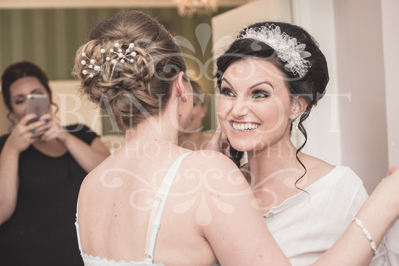 David & Rebecca Statham Lodge Wedding 00946
