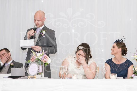 Robert & Kim Thornton Hall Wedding 3418