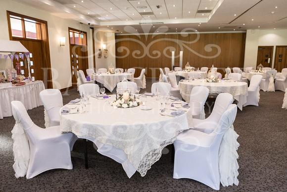 Robert & Kim Thornton Hall Wedding 0875