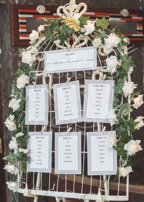Andy & Lianne Fir Grove Wedding 00977
