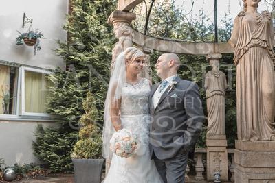 Andy & Lianne Fir Grove Wedding 01018