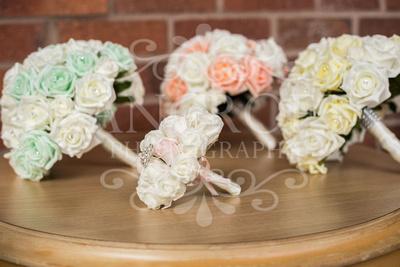 Andy & Lianne Fir Grove Wedding 00009