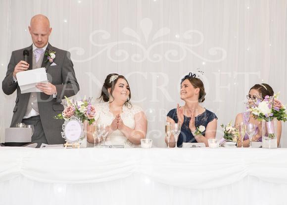 Robert & Kim Thornton Hall Wedding 3329