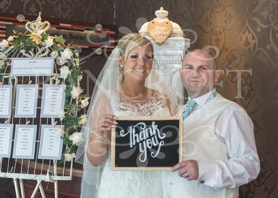 Andy & Lianne Fir Grove Wedding 01528