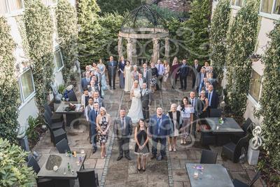 Andy & Lianne Fir Grove Wedding 01450