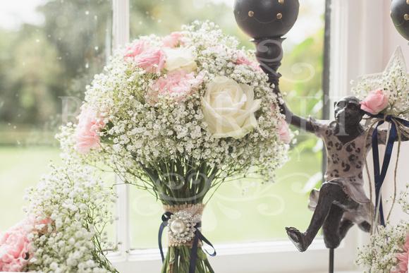 David & Rebecca Statham Lodge Wedding 00845