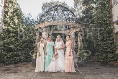 Andy & Lianne Fir Grove Wedding 01375