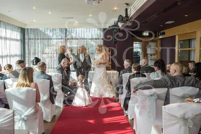 Andy & Lianne Fir Grove Wedding 00821