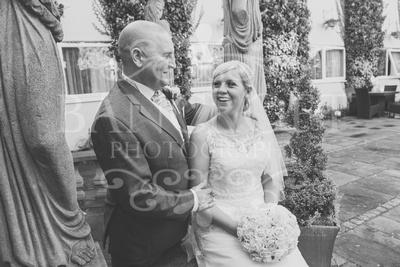 Andy & Lianne Fir Grove Wedding 01051