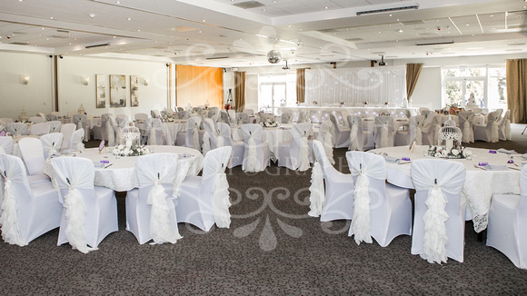Robert & Kim Thornton Hall Wedding 0170
