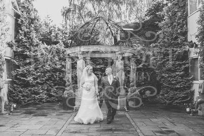 Andy & Lianne Fir Grove Wedding 01103