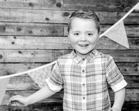 Harrison - Childrens Photoshoot