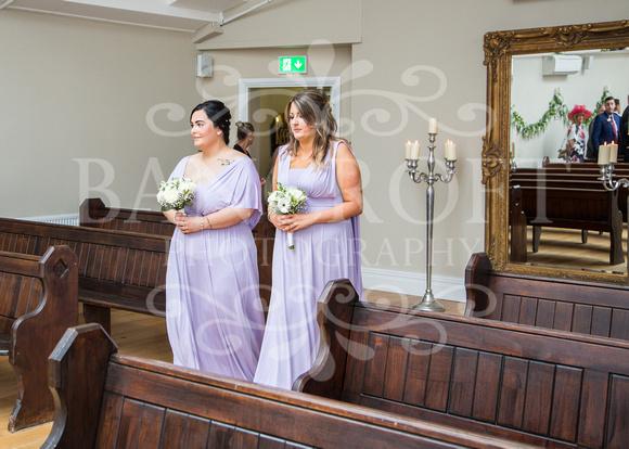 Barry & Stacey Leasowe Castle Wedding 01722