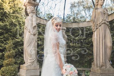 Andy & Lianne Fir Grove Wedding 01079
