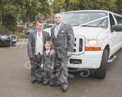 Andy & Lianne Fir Grove Wedding 00108