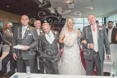 Andy & Lianne Fir Grove Wedding 00508