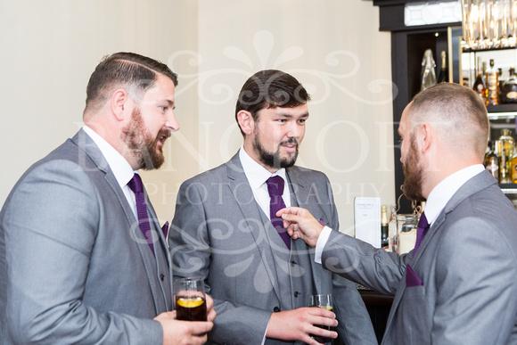 Barry & Stacey Leasowe Castle Wedding 00305
