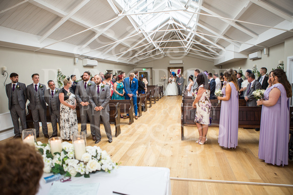Barry & Stacey Leasowe Castle Wedding 00001