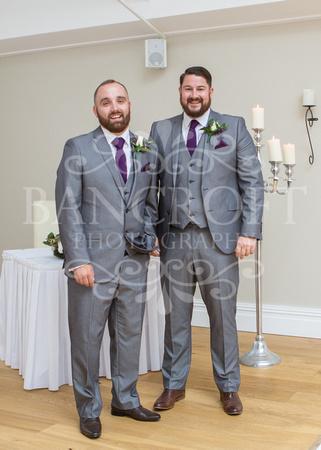 Barry & Stacey Leasowe Castle Wedding 00449