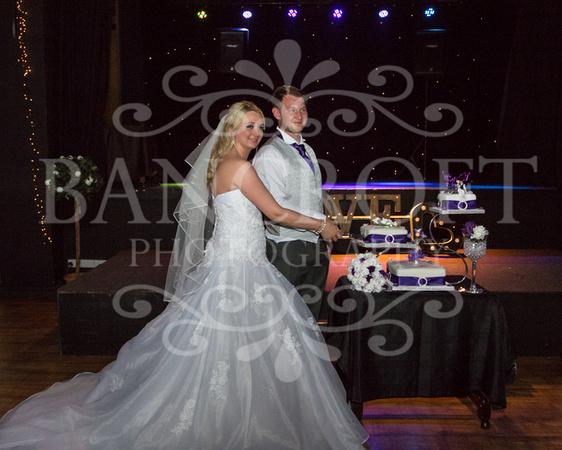 Martin & Nicola - Village on the Green Wedding -03618