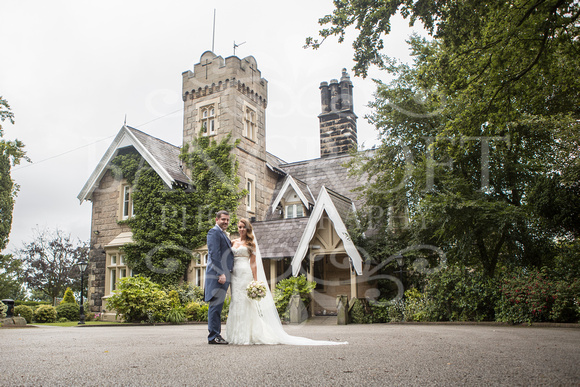 David & Lucy 07-07-16 West Tower Wedding 02307