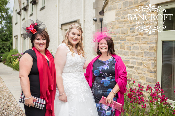 Ed & Kayleigh - Crown of Crucis Cotswold Wedding-01070
