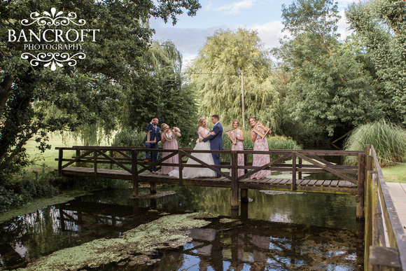 Ed & Kayleigh - Crown of Crucis Cotswold Wedding-02078