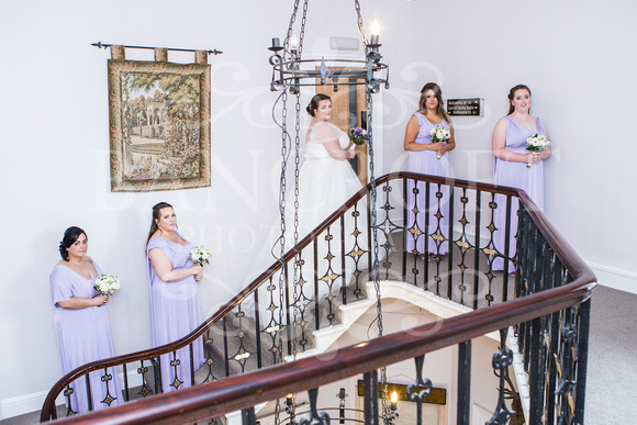 Barry & Stacey Leasowe Castle Wedding 00388