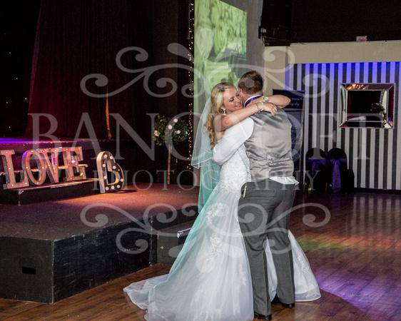 Martin & Nicola - Village on the Green Wedding -03378