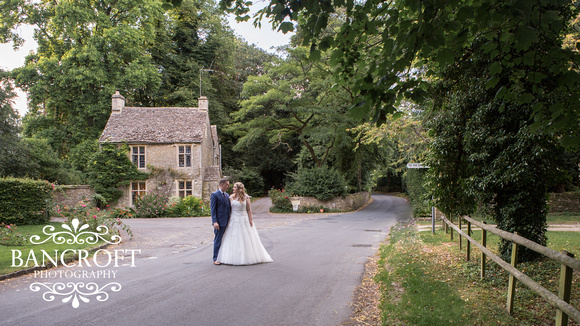 Ed & Kayleigh - Crown of Crucis Cotswold Wedding-02190