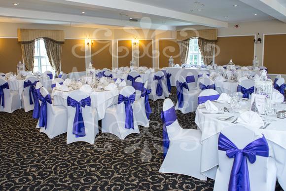 Barry & Stacey Leasowe Castle Wedding 00238