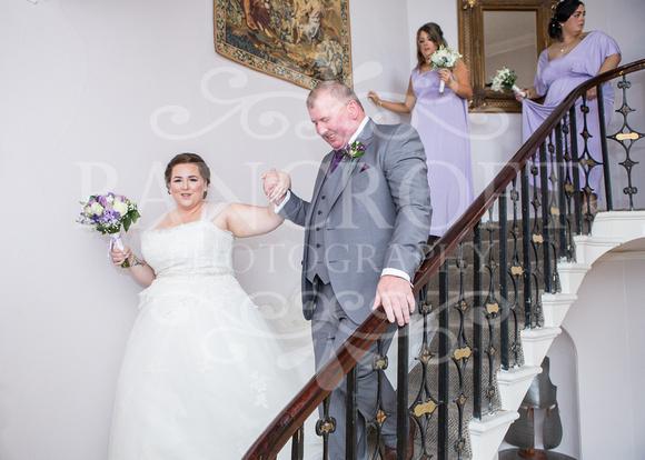 Barry & Stacey Leasowe Castle Wedding 00431
