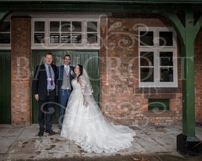Megan & Paul - Walton Hall Wedding-00939