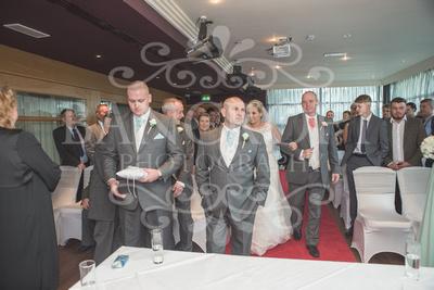 Andy & Lianne Fir Grove Wedding 00504