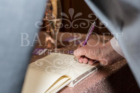 Robert & Kim Thornton Hall Wedding 0151