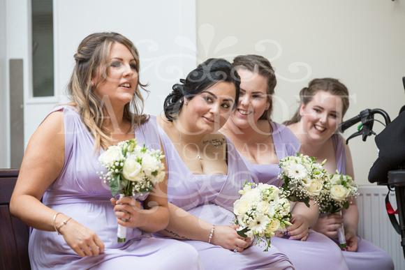 Barry & Stacey Leasowe Castle Wedding 01811