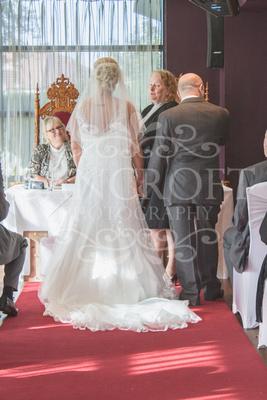 Andy & Lianne Fir Grove Wedding 00498
