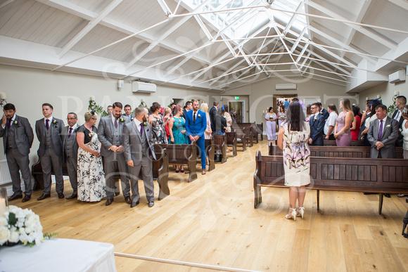 Barry & Stacey Leasowe Castle Wedding 00499