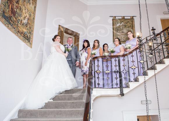 Barry & Stacey Leasowe Castle Wedding 00426